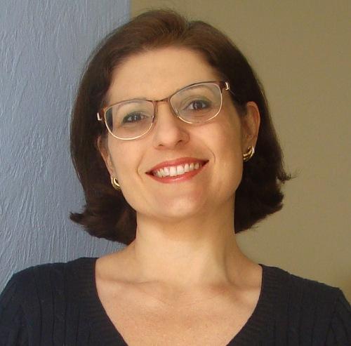 Profa. Daniela Teles